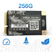 Original Vaseky 256GB 1 8Inch Mini MSATA3 Solid State Drive Hot Sale 256g High Capacity Notebook