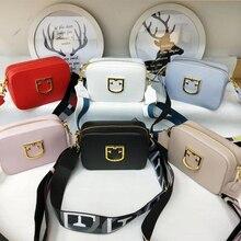 Luxury Brand Summer Genuine Leather Ladies Shoulder Bags Small Women Messenger Bag Woman Designer Handbags 2019 bolsas feminina