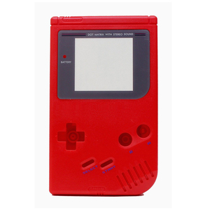 Image 4 - High quality Case Plastic game Shell Housing Cover for Gameboy GB