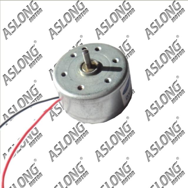 Aslong RF 300EA DC Motor Auto CD Player, Solar Motor 200 teile/los ...