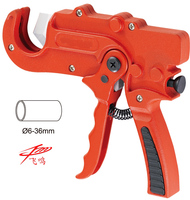 PC 306 CUTTERS For Plastic Pipes Cutting Pvc Cpvc Pe Pex ABS Pipes Tube Diameter 6