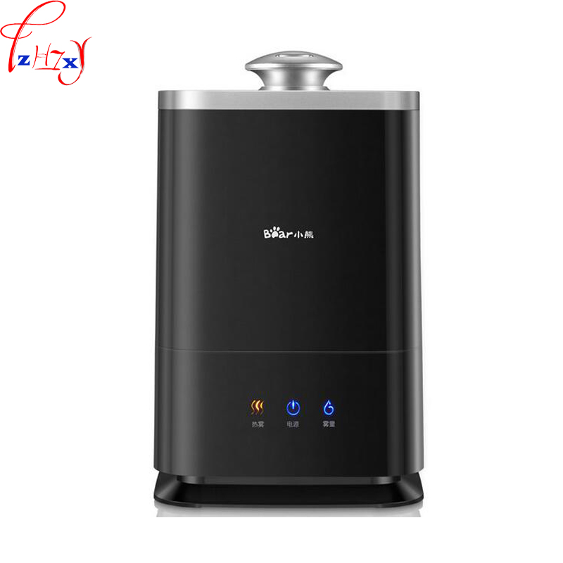 220V home mute humidifier 4L large capacity office heating sterilization humidifier intelligent constant humidity humidifier 1pc salter air fryer home high capacity multifunction no smoke chicken wings fries machine intelligent electric fryer
