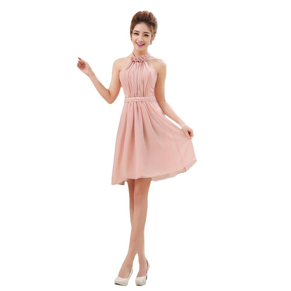 Perfecto Vestidos De Dama En Miniatura Colección de Imágenes ...