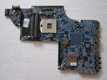Free shipping ! 100% tested 665351-001 board for HP pavilion DV6 DV6-6000 motherboard with for Intel hm65 chipset