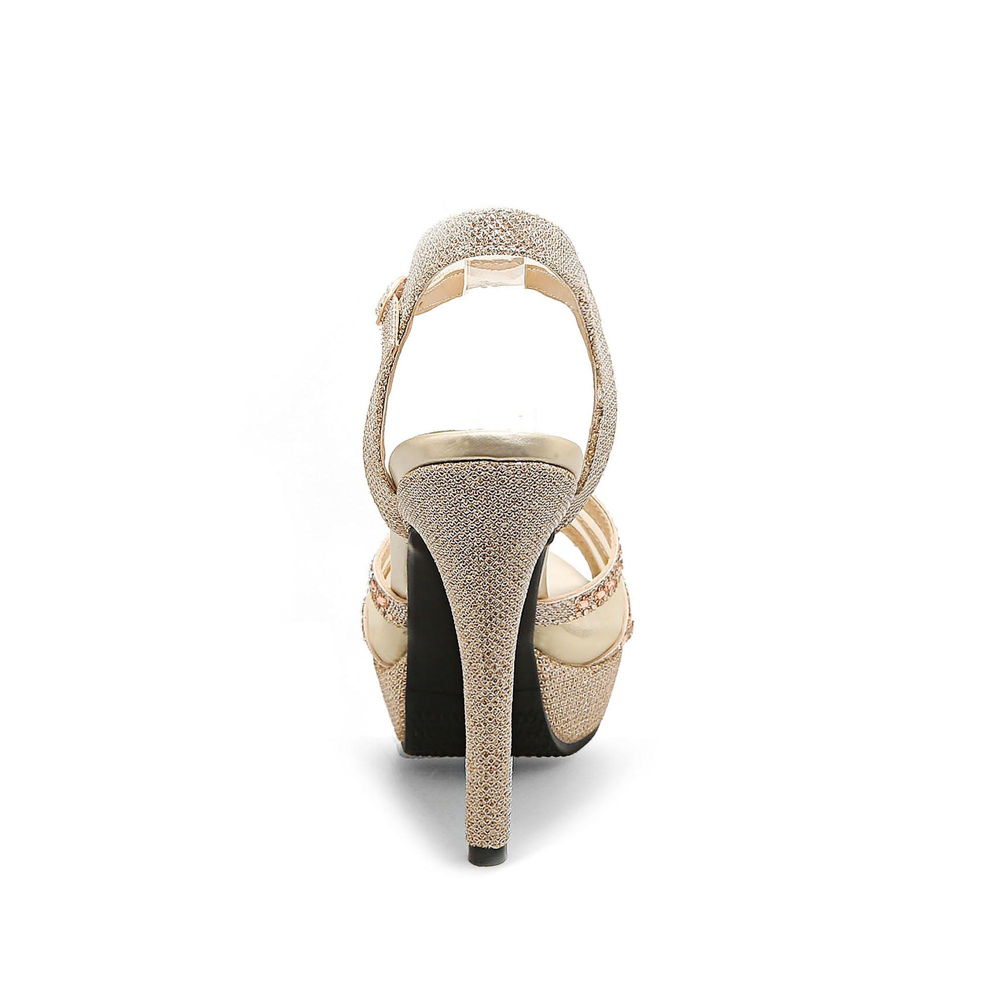 La Or Femmes Gladiateur À Toe Femme Peep Sandales 34 43 Plus Mince Nouveau argent Talons Chaussures Hauts Shiony Taille D'été X6Ux4wwqd