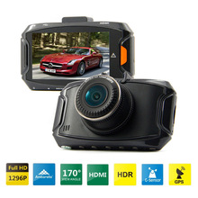G90 Ambarella A7LA50 Car Camera DVR Recorder G90A Dash Cam 1296P 30FPS 170 Wide Angle Lens