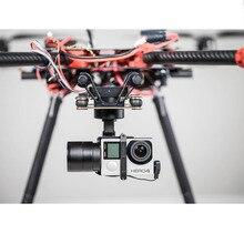 ZHIYUN Z1-Tiny II 3-Axis Brusless Gimbal for aircrafts drone DJI Phantom