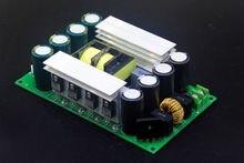 لوحة تحويل طاقة ناعمة 1000 واط +/ 50 فولت LLC عالية الجودة HIFI amp PSU