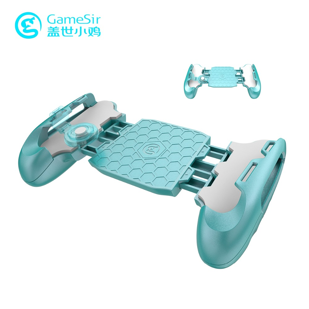 For Xiaomi GameSir F1 Telescopic Gamepad Gaming Gamer Android Joystick Extended Handle Game pad for iPhone X 7 Xiaomi Redmi 4x