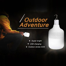 Portable Lantern Tent Light LED Bulb Emergency Lamp Rechargeable Dimmable Lights outdoor Camping Hanging LED 80/100/150W outdoor new portable lamp led camping lamp rechargeable portable emergency lighting lantern camping tent lamp multifunction