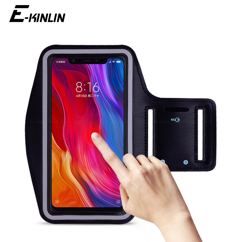 Sporting Universal Phone Bag Belt Clip Case For Huawei P20 P10 Honor 9 Lite Iphone X 5c 6 6s 7 8 Redmi Note7 For Meizu Note 9 Glass Cover New Varieties Are Introduced One After Another Phone Pouch