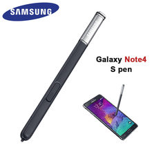 100% Original Samsung Note 4 Active Stylus S Pen For Galaxy Note4 N910 N910A N910U N910F N910H No Retail Packing(China)