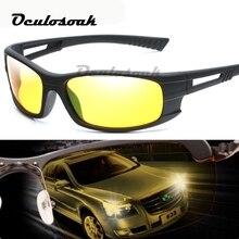2019 Men Sunglasses UV400 Plastic Polarized Women Black Frame Oval Sun Glasses Goggles G062