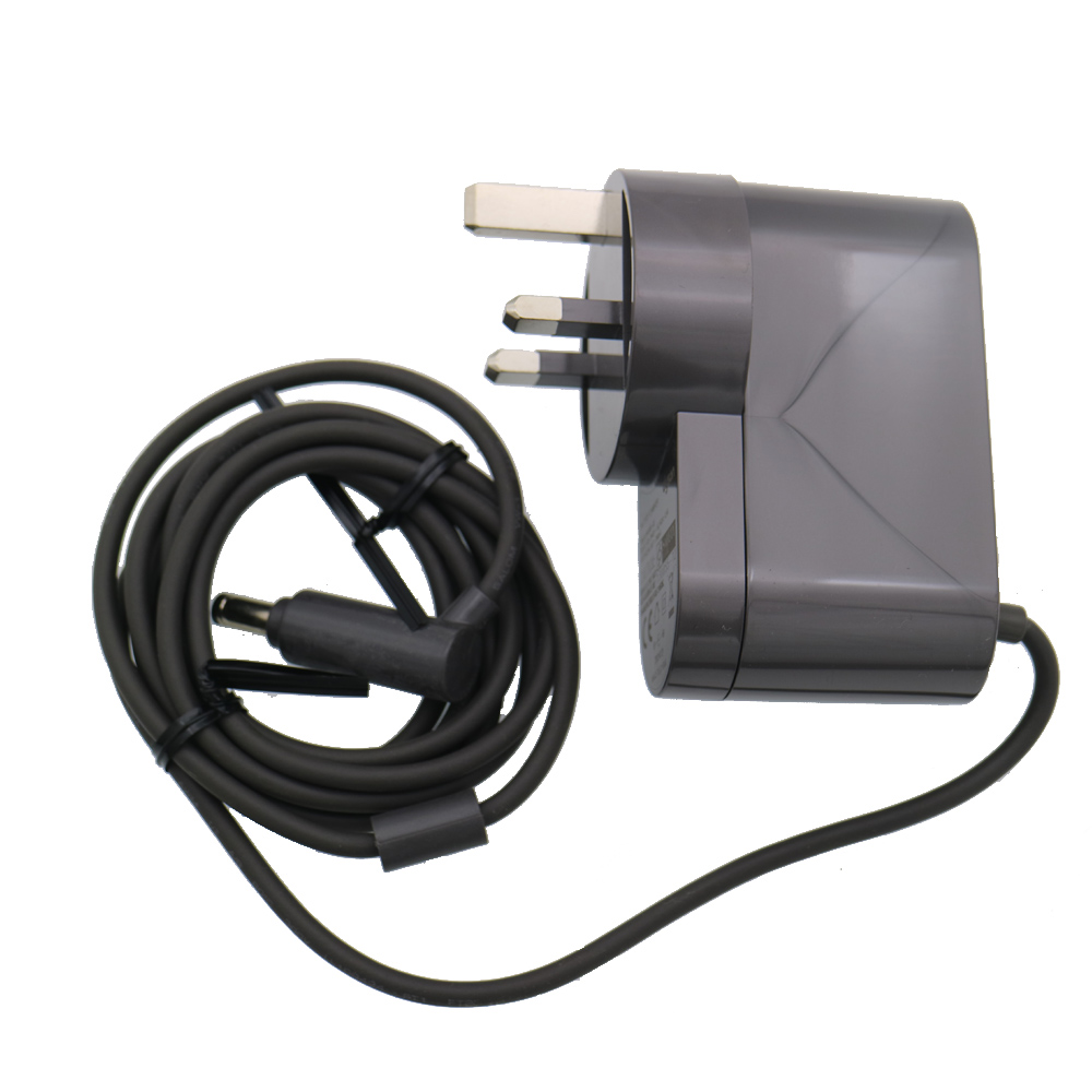 replacement AC Power Adapter Charger 64506-05 Suitable for Dyson DC61 DC62 DC74 V6 V8 power adapter plug