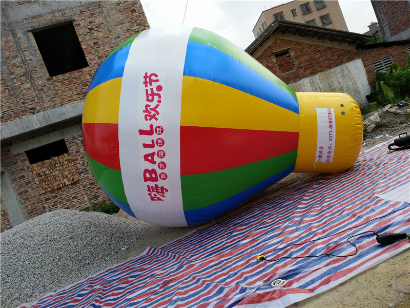 Sell Outdoor Large PVC Inflatable Balloon, Float Ball, Advertising Display Ball Model