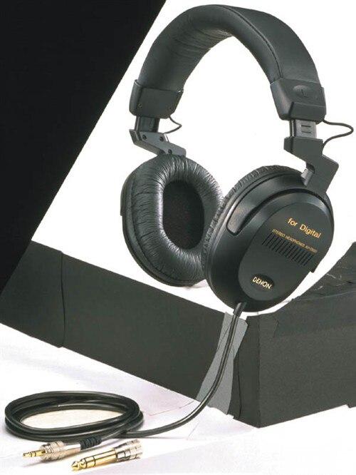 Купить с кэшбэком Original earmuffs, nondestructive sound quality Ear pads replacement (Cushion) for Digital DENON AH-D950 AH-D750 Headphones
