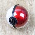 Pokeball Ir Brinquedo Cosplay Jogos Pokemons Bola 12000 MAH power bank powerbank portátil bateria Externa pacote carregador com pacote