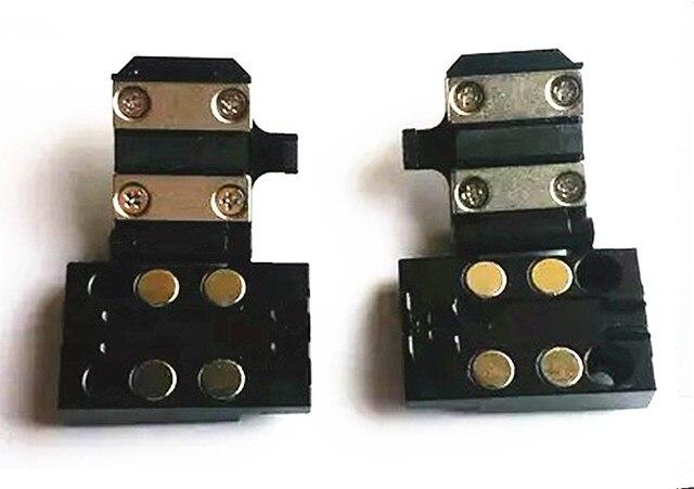 Бесплатная доставка Цзилун KL-280 KL-260 kl-300t сварочный аппарат 3 в 1 волокно/Shealth Зажим