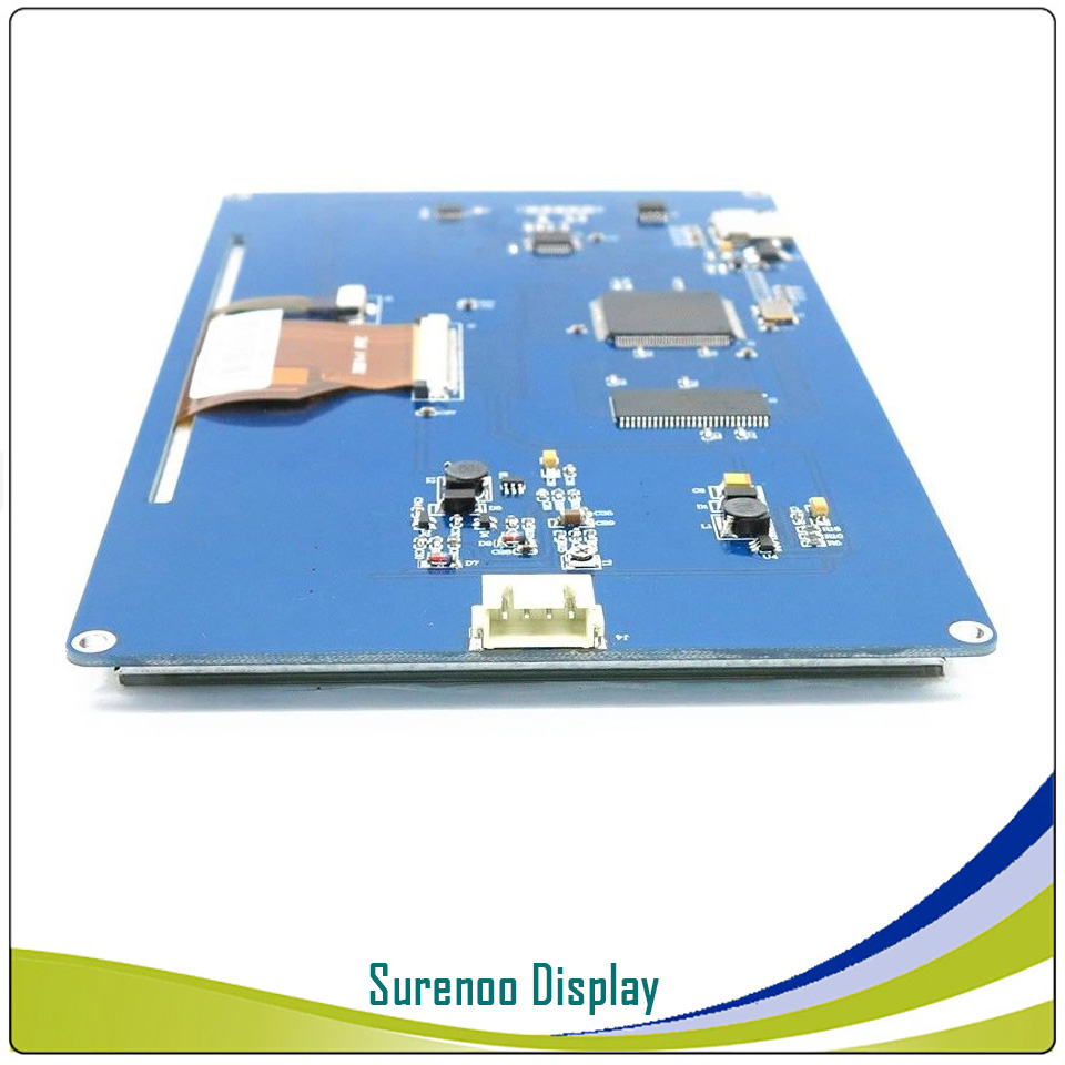 7,0 NX8048T070 Nextion Basic HMI Smart USART UART серийный резистивный сенсорный TFT ЖК модуль панель дисплея для Arduino RaspBerry Pi - 6