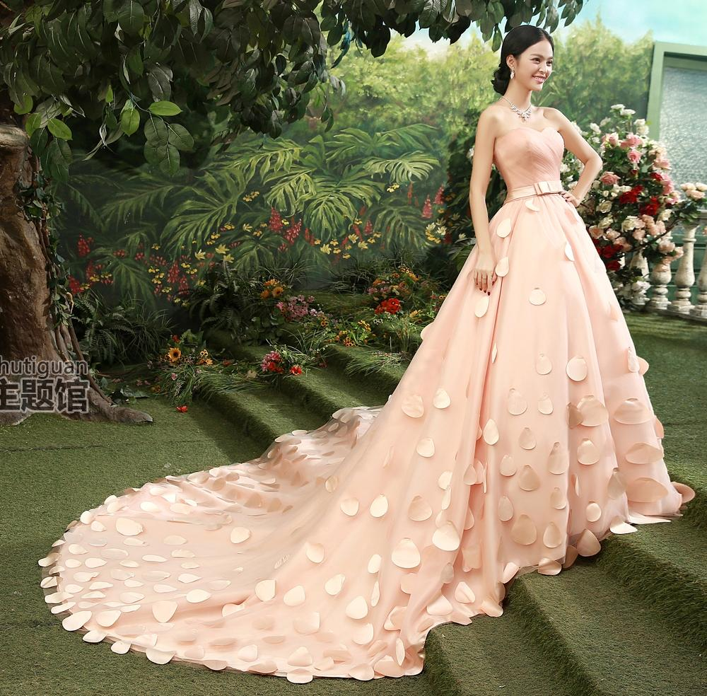Lover wedding dress price