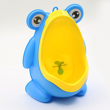Frog Potty Urinal Pee Toilet Bathroom Training Tool