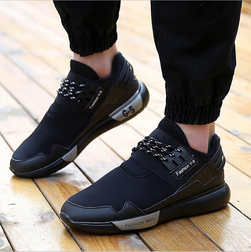 y3 shoes men