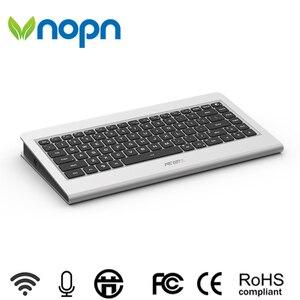 Image 5 - K600 N6 benzersiz All in one klavye PC gömülü Mini PC Windows desteği 1080P HDMI ekran taşınabilir PC 2GB 64GB masaüstü bilgisayar