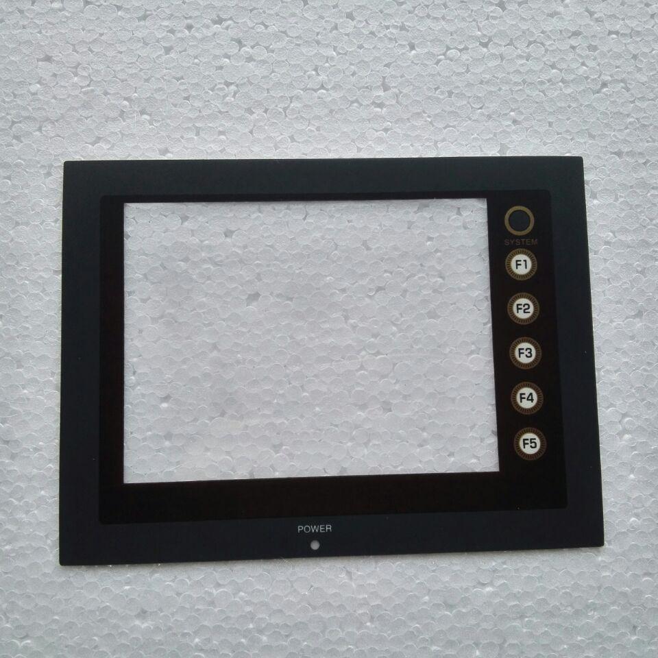 V606eC20 V606EM10 V606EM20 Membrane Film for HMI Panel repair do it yourself New Have in stock