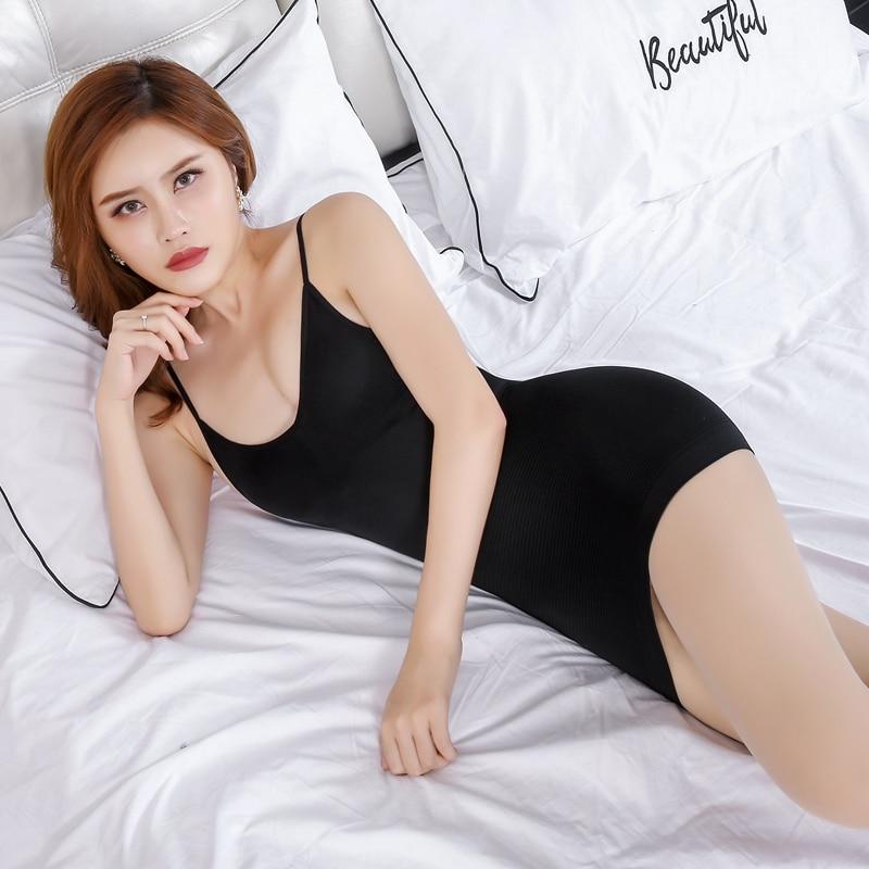 Seamless women slimming underwear bodys shape ware crop top,tank top hot Body Shapewear 810