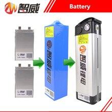 높은 품질 48 v 15ah 리튬 이온 충전식 배터리 전기 자전거 (60 km) 및 모든 장치 전원 은행 (무료 충전기)