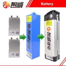Высокое качество 48 В 15AH Литий-ионный литий-ионная Аккумуляторная батарея для электрических велосипедов (60 КМ) и все устройства Power Bank (зарядное устройство)