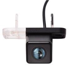 Mayitr Videocamera vista posteriore di Visione Notturna Impermeabile Telecamera di Parcheggio Retromarcia Per Mercedes Benz CLK W209 W203 W211 W219