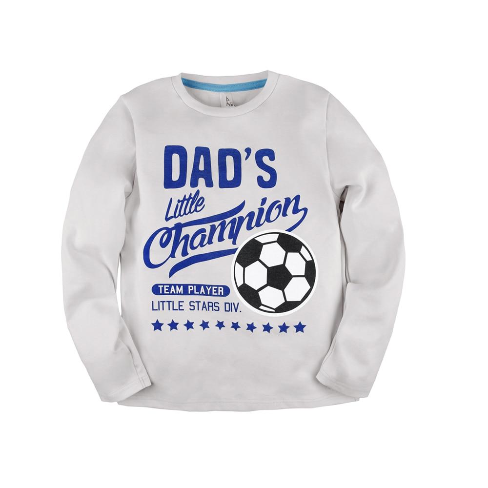 Hoodies & Sweatshirts BOSSA NOVA for boys 205b-227c Cardigan Sweatshirt Kids Coat Children clothes zip up jaquard sweater cardigan