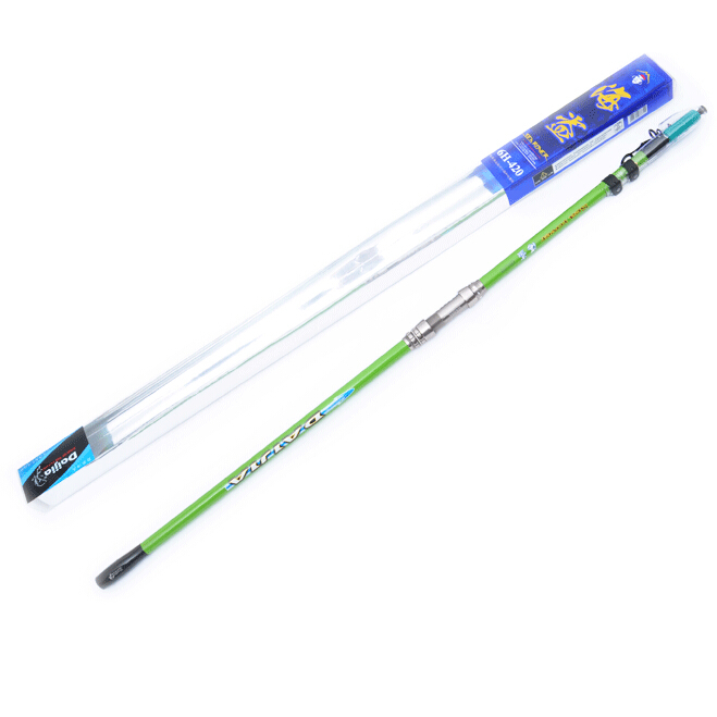 NEW!3.6/3.9/4.2/4.5/5.4M Telescopic Fishing Distance Throwing Rod yn-hdao fishing tackle super value3 6 3 9 4 2 4 5m c wt 100 150g telescopic fishing distance throwing rod yn jcs fishing tackle