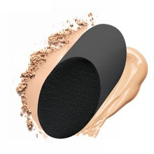 1PC Makeup Sponge Professional Cosmetic Puff For Foundation Concealer Cream Make Up Soft Water Wholesale