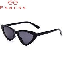 Psacss 2019 Cat Eye Sunglasses Child Girls Classic Fashion Goggle Sun Glasses Kids High Quality Cute Eyewear Lunette De Soleil