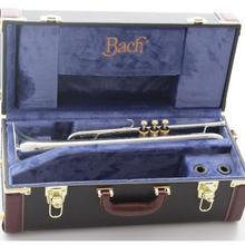 Профессиональный Bb Труба LT180S-37GS Посеребренная тромпита Instrumento Musicales Profesionales мундштук