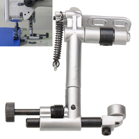 Guia suspenso da borda para as peças industriais da costura machin LU 1508 de juki LU 1510 GB 6 dos acessórios sewing machine guide guide   -