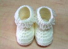 crochet booties-kids booties  baby shoes – baby booties – crochet shoes – baby accessories
