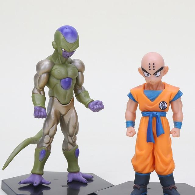 Dragon Ball Z Action Figure Vegeta Trunks Figure Toy
