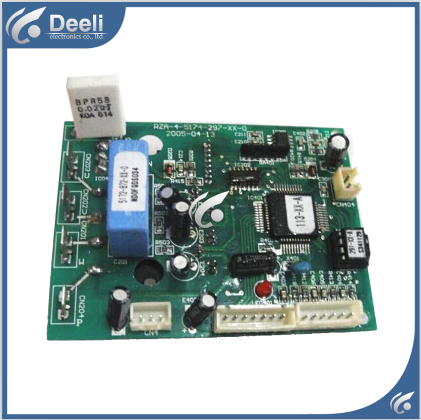 95% new good working For Air conditioning RZA-4-5174-297-XX-0 conditioned power module board 95% new used good working for air conditioning elce kfr80w bp2t4n1 310 d 13 mp2 1 v1 2 conditioned power module board