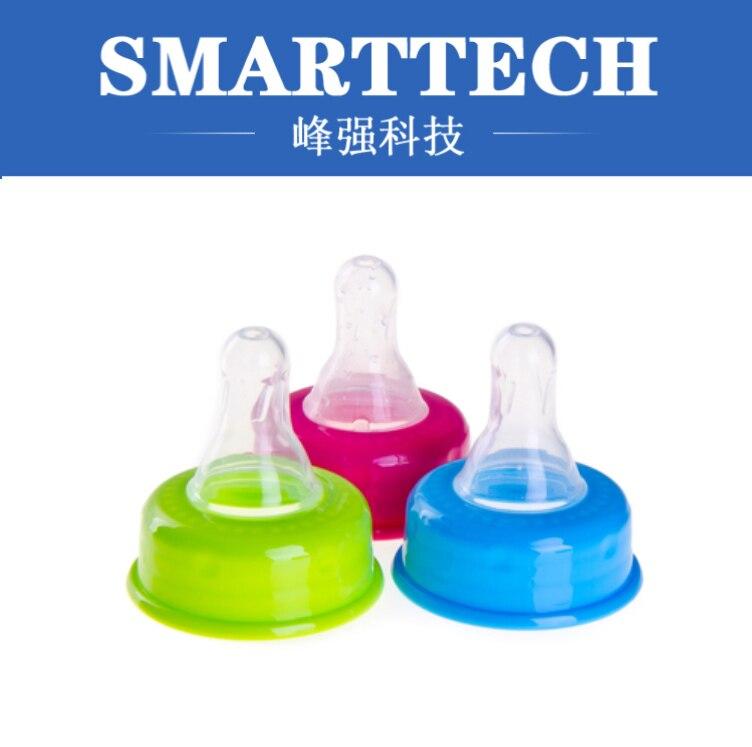 custom plastic silicon/rubber nipple mold making machine