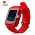 Novo Bluetooth Relógio Inteligente U80 Sport Watch Relógio Android iOS Smartwatch para iphone 4 5 6 6 s samsung s6 edge/nota4 pk u8 gt08 dz09