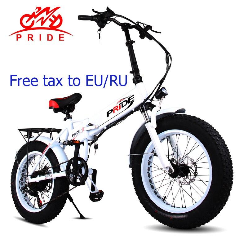 Vélo électrique 48V12A Électrique 20