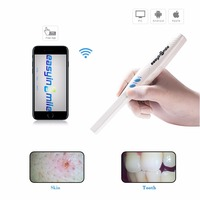 EASYINSMILE Dental Intraoral Camera Wireless HD High Resolution Image WIFI Wireless APP 1 PCS