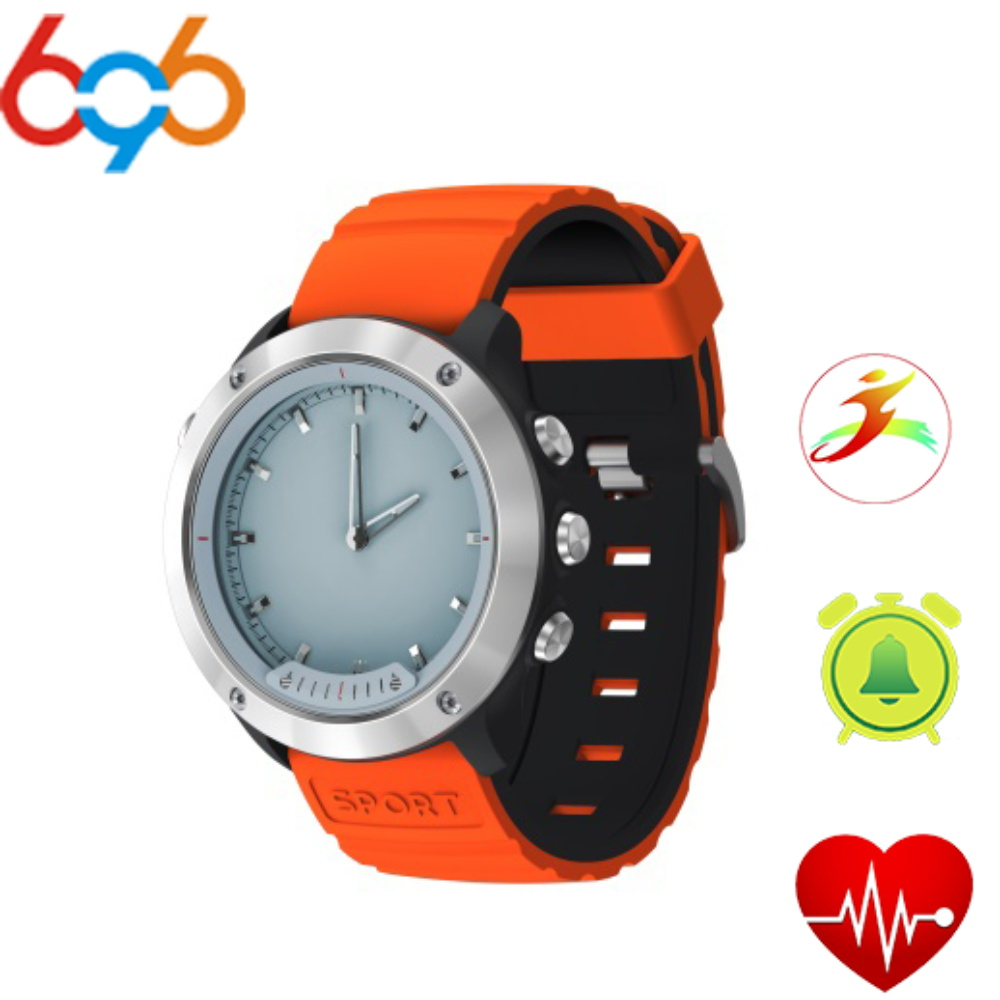 M5 Smart Watch Men IP68 Waterproof Heart Rate Sleep Monitor Stainless Steel Clock Smartwatch For IOS AndroidM5 Smart Watch Men IP68 Waterproof Heart Rate Sleep Monitor Stainless Steel Clock Smartwatch For IOS Android