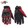 PRO-BIKER Motorcycle Riding Gloves Breathable Motorbike Dirt Bike Gloves Motocross Off-Road Racing Downhill Moto Guantes Luvas