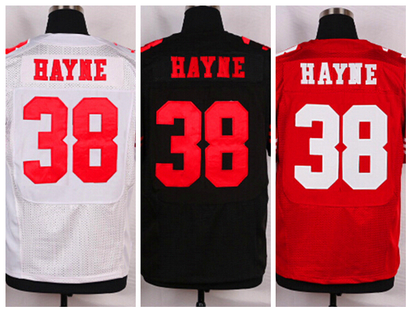 jarryd hayne jersey