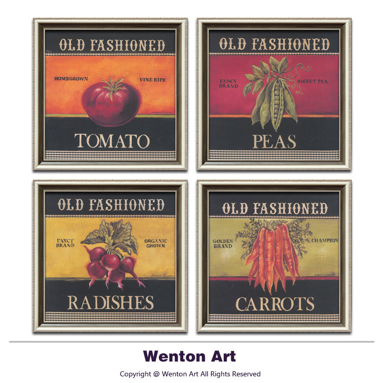 Organic Cotton Canvas Prints