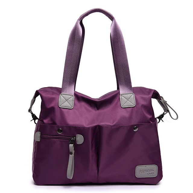 2017 High Quality Nylon Handbags Casual Style Ladies Crossbody Bags Women Tote Handbag New Big Capacity Women Shoulder Bags